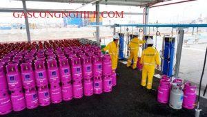 gas petro việt nam