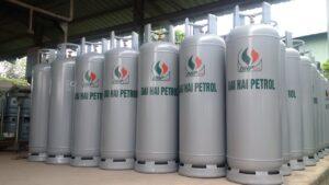 Gas Dai Hai